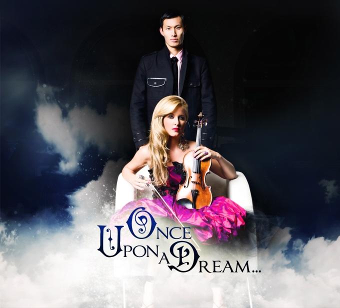 Album Cover A-1